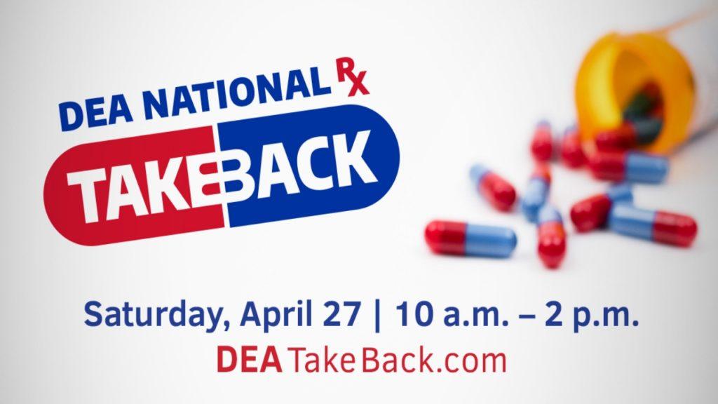 DEA-National-Take-Back-2019