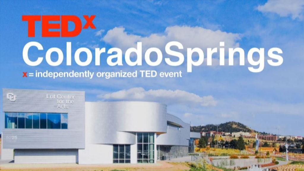 Tedx Colorado Springs