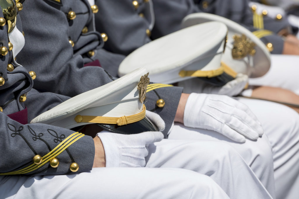 West Point 2019 Graduation