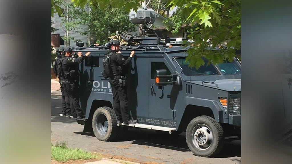 CSPD SWAT