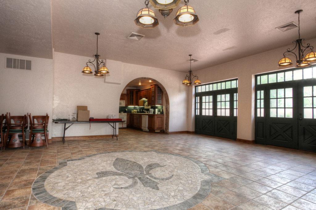 Orman Mansion