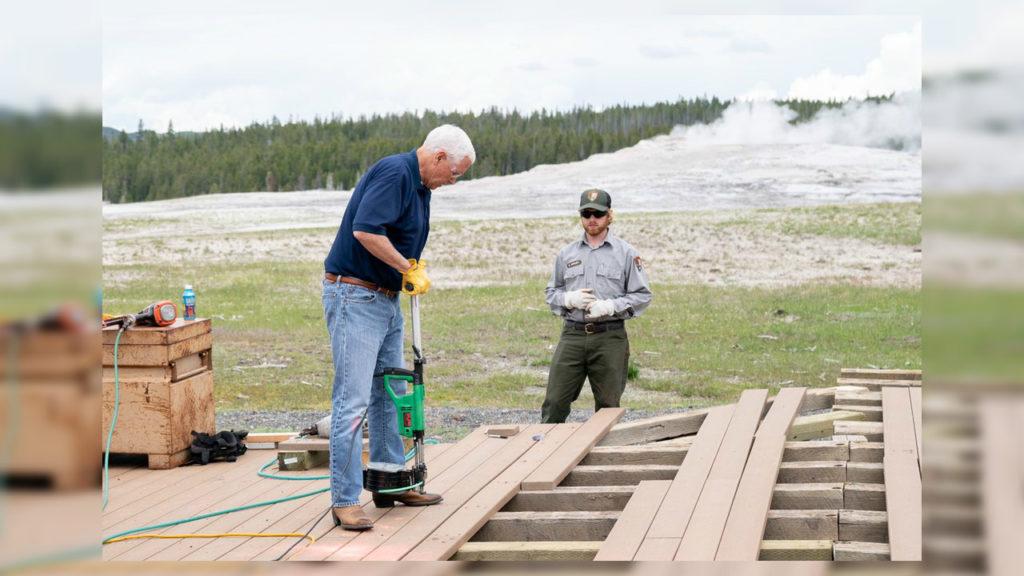 VP-Pence-Yellowstone
