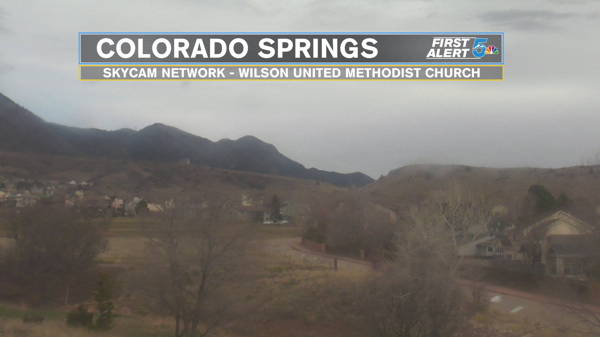 Colorado Springs - Wilson United Methodist Church