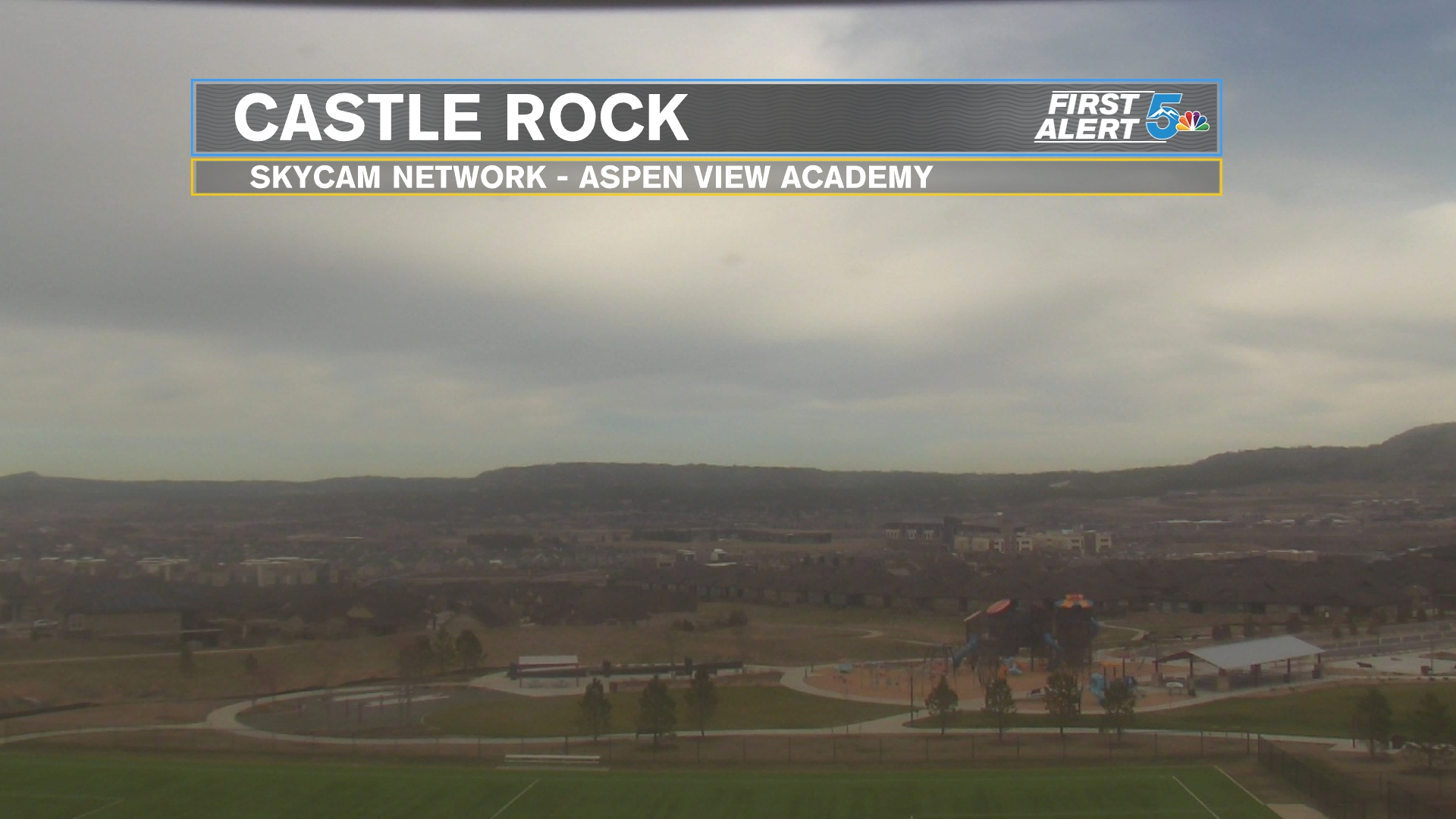 Castle Rock - Aspen View Academy