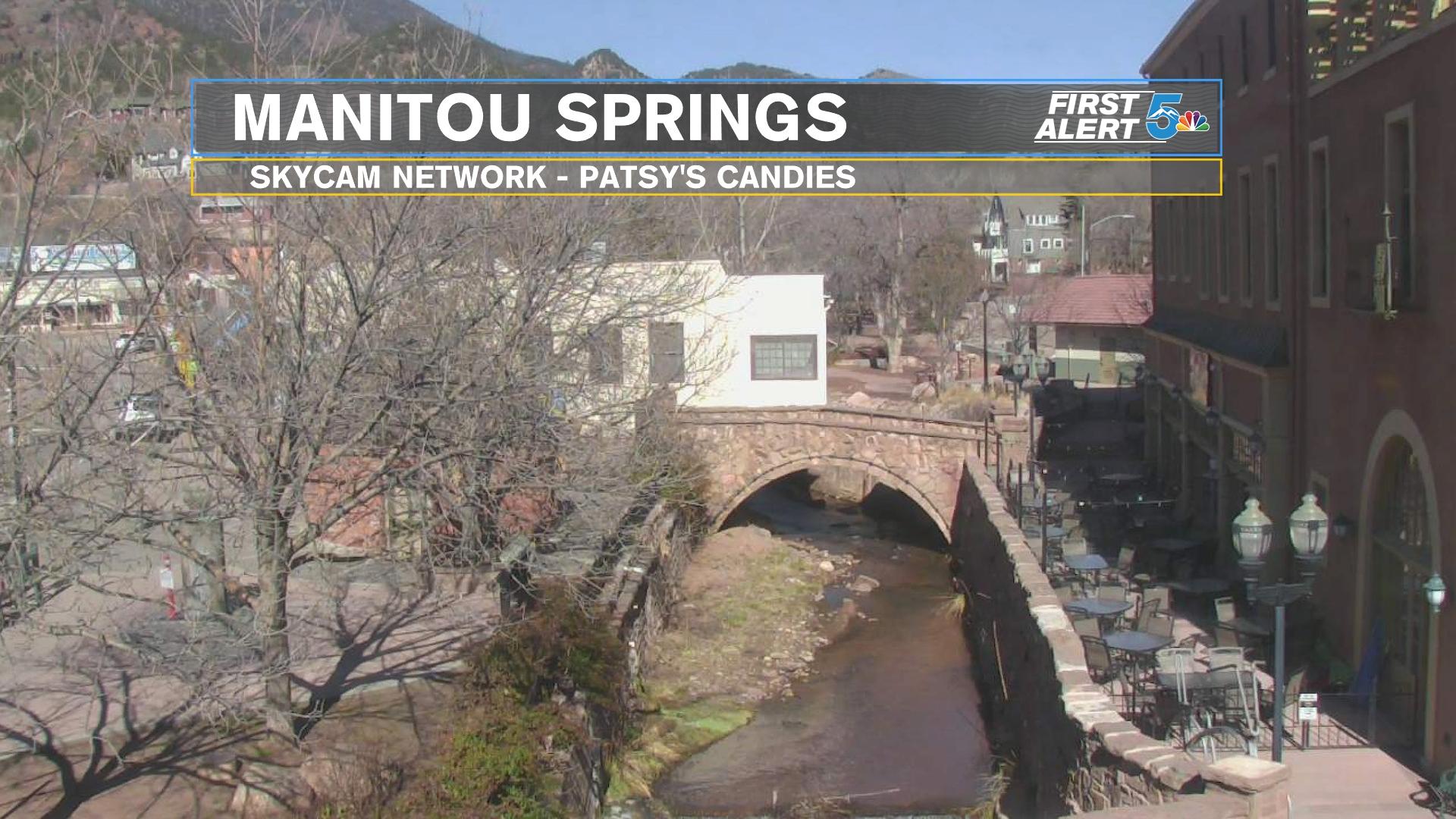 Manitou Springs