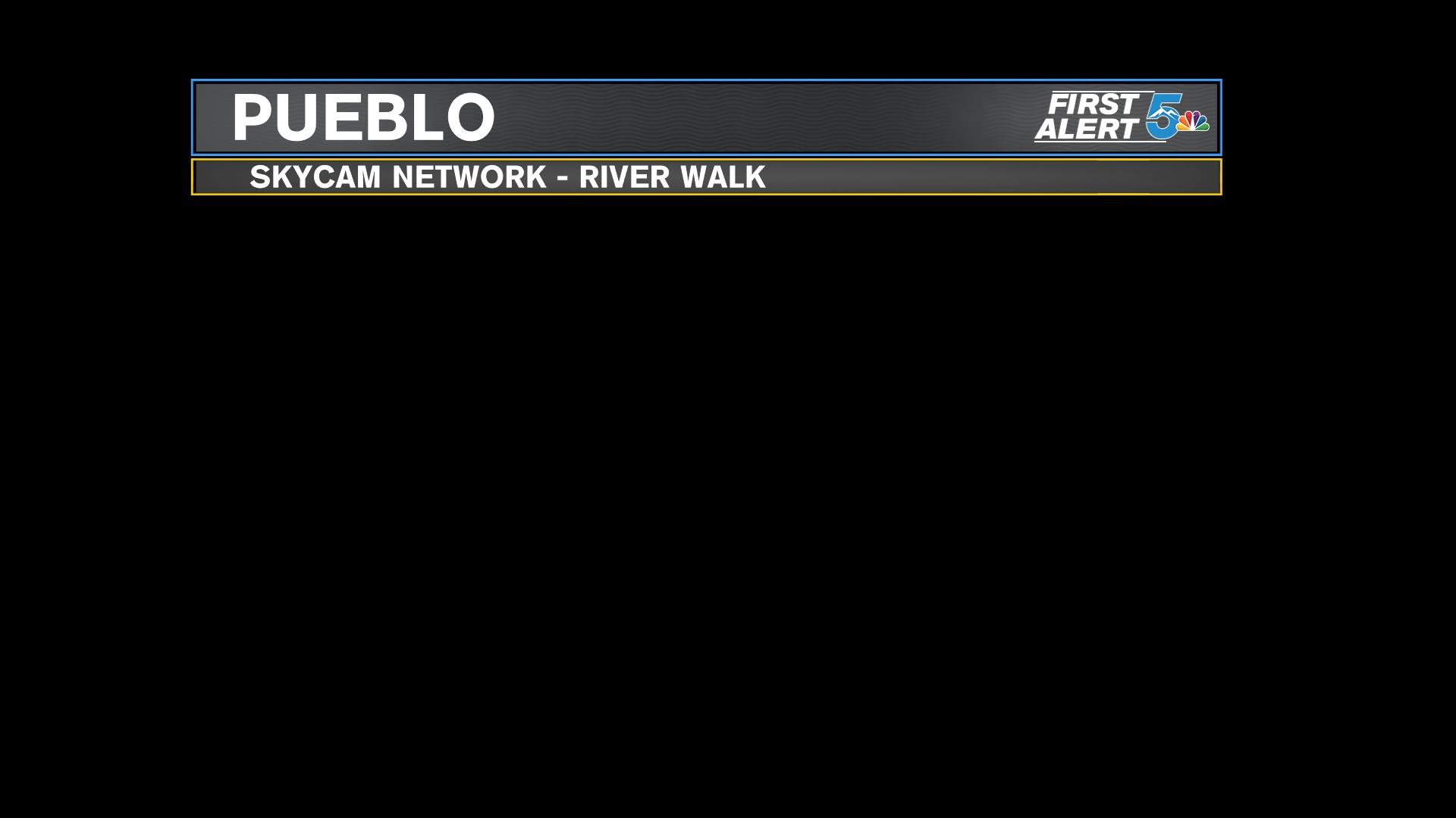 Pueblo - Arkansas Riverwalk
